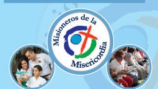 Taller de Misioneros de la Misericordia
