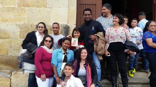 Nuevos Misioneros de la Misericordia