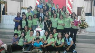 Celebración de los 25 años de la CDLM en la sede de Ibague