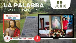 Camino Diario de Oración Personal / 20 de Junio del 2021