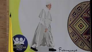 Encuentro Nacional - Expectativas visita del Papa a Colombia