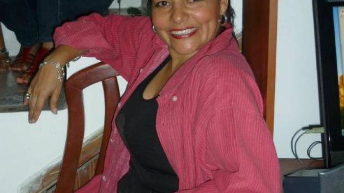 Ana Isabel Casas