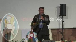 Iglesia Familia de Dios (Parte 1)