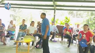 Introducción al Catecismo - Andrés Rúa