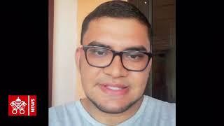 Los jóvenes de la JMJ Panamá preparados para su encuentro con Cristo