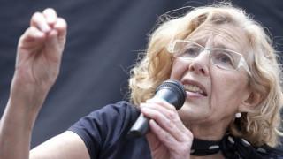 "Alcaldesa de Madrid: Aborto no mata bebés porque ""no son personas"""