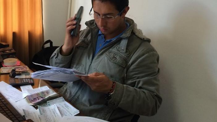 Alejandro Beltran