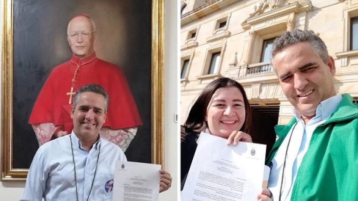 """La Casa de la Misericordia recibe la aprobación eclesial de  """"Asociación Privada de Fieles"""""""
