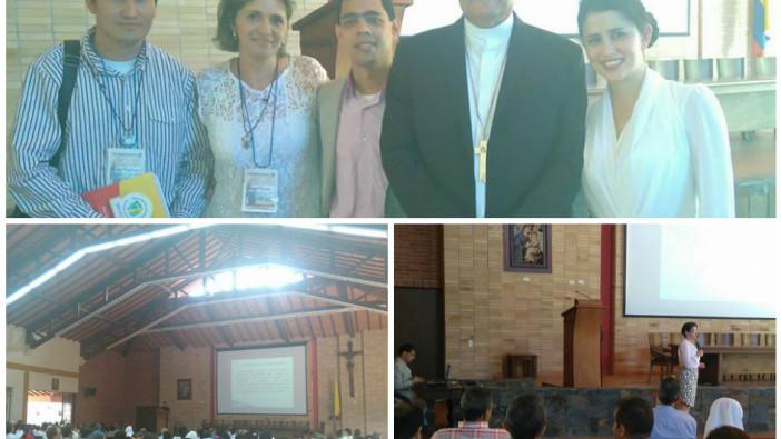 Bucaramanga participó en la Asamblea Arquidiócesana 2016