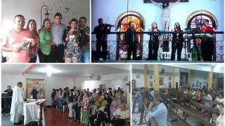 Bucaramanga se viste de Misericordia