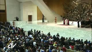 El Papa: los católicos no son un partido político