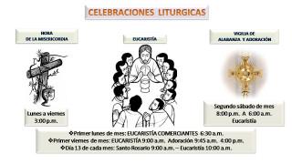 Celebración Litúrgica