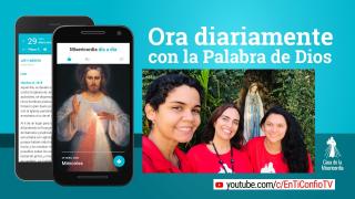 Camino Diario de Oracion Personal 4 de Junio