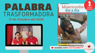 Camino Diario de Oración Personal / 21 de Octubre del 2020