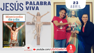 Camino Diario de Oración Personal /23 de Abril del 2021