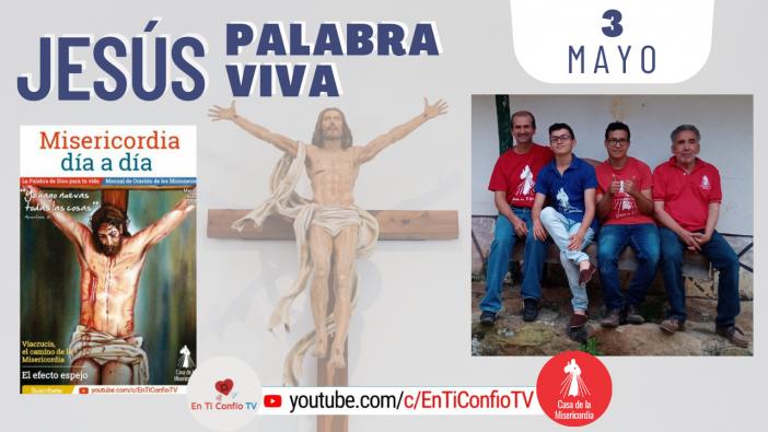 Camino Diario de Oración Personal 3 de Mayo del 2021