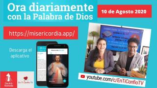 Camino Diario de Oración Personal 10 Agosto de 2020