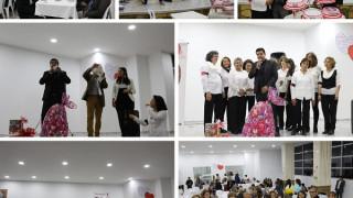 Segunda Cena Pro-Hogar en la Casa de la Misericordia de Duitama