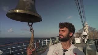 #JMJPanamá llegando en avión, barco: los jóvenes dicen presente