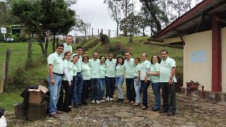 Retiro Coordinadores Mayo 2014