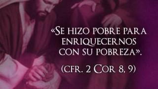 Mensaje del Papa Francisco para la Cuaresma 2014