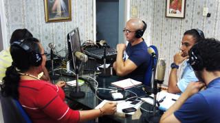 En Ti Confío Radio - La voz de la misericordia: Una Emisora Católica para la Nueva Evangelización
