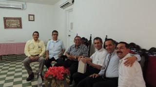 Celebracion en Barrancabermeja de las Bodas de Plata