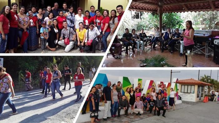 29 Escuela de los Misioneros en Panamá