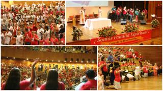 ¡A tan solo 5 días!   XX Congreso Internacional de la Misericordia