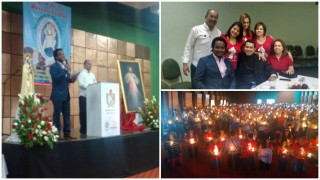 FIESTA DE LA MISERICORDIA IBAGUE