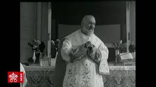 Del confesionario, a la Eucaristía, una hostoria de amor