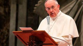 ¿Dónde está tu corazón?, ¿atado a los tesoros del mundo o con Dios?- Papa Francisco