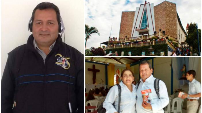 Bayardo Molina, Pasión por el Evangelio.