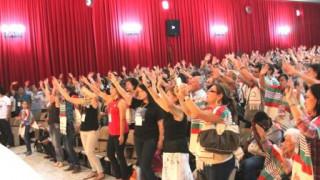 Taller Misioneros de la Misericordia  con Andrés Rúa Zea