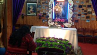 Vigilia de Oración 2014.