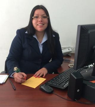 Mónica Alarcón