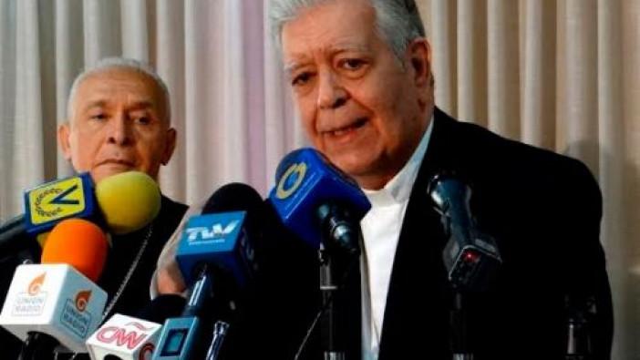 Cardenal Urosa: Participación del Vaticano le toca definirla a Gobierno venezolano y oposición