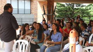 X Escuela de Misioneros de la Misericordia para Jóvenes
