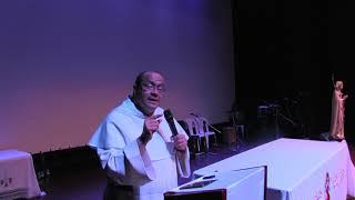 Los obstáculos para la reconciliación y la paz son grandes pero no invencibles - Fray Nelson Medina OP.