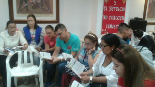 Congreso de la Misericordia