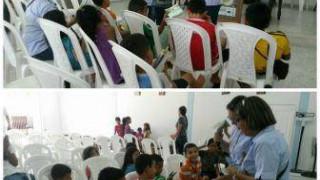 CDLM Cúcuta: Un domingo caminando con Jesús a través de Misericordia Día a Día Junior