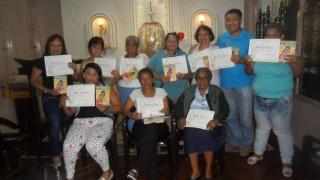 Seminario taller de los misioneros de la misericordia