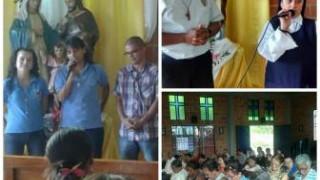 CDLM Medellín: Misión ´´Ad Gentes´´