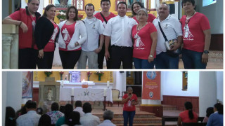 La Misericordia de Dios, presente en el municipio de Charta (Santander)