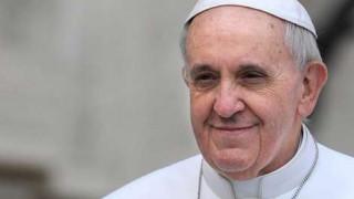 El Papa invita a ser misericordiosos a ejemplo del buen samaritano
