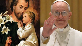 San José, modelo para quien tiene un papel educativo en la Iglesia y en la sociedad