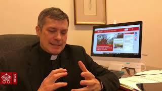 Hackathon del Vaticano