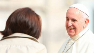 """¿Qué dijo el Papa Francisco sobre las """"diaconisas permanentes""""?"""