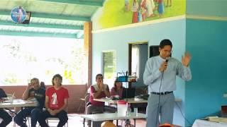 La Vida Cristiana, para crecer en las Virtudes - P. Jonathan Villamizar