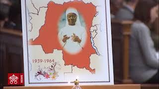 Jornada oración por Congo y Sudán del sur